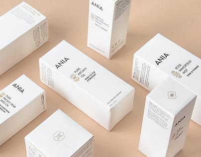 ANIA Skincare