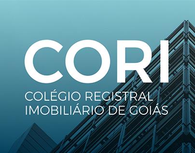 CORI - GO - POSTER