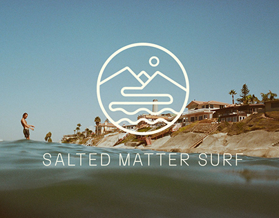 Salted Matter Surf