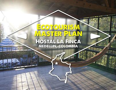 Ecotourism Master Plan