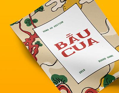 2016 Bầu Cua | Boardgame