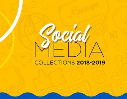 Social Media Corporate - Volume 1