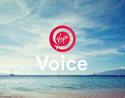 Virgin Voice
