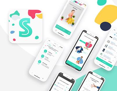 Surmile App