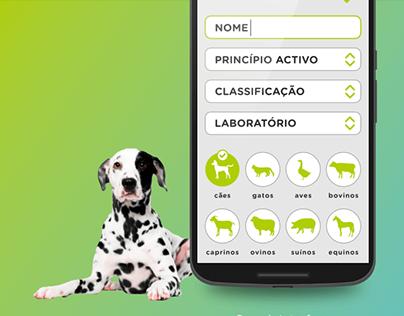 App Simposium Veterinário