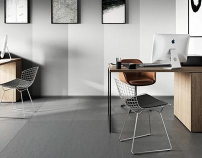 Office design Design: Volkova Аrina