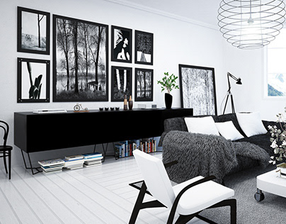 Interiors | Nordic Breath II