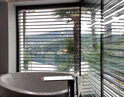 Villa Portafortuna - Lugano