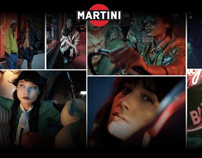Martini_Social Strategy