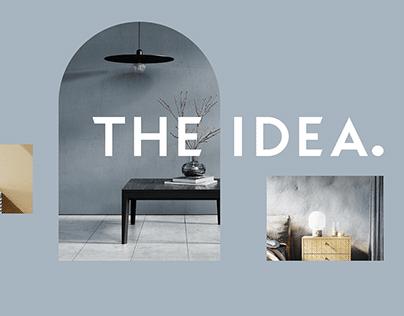 THE IDEA / Мебельная фабрика