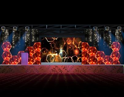 Stage Design 2016