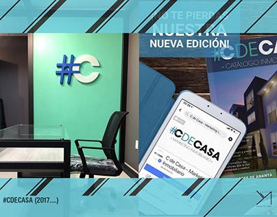 #CDECASA