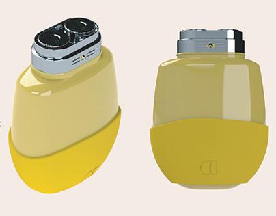 Unisex Electric Razor