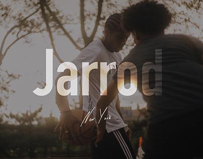 Jarrod - NYC