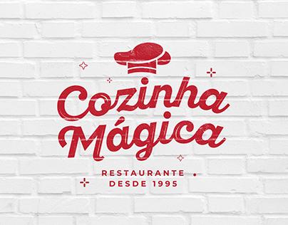 Restaurante Cozinha Mágica