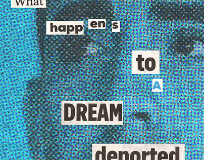 Dream Deported