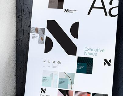 Executive Nexus — Identity