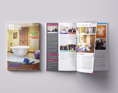 Inside Health Magazine – NHS