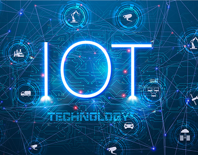 Internet of things (IOT) concepts on networ