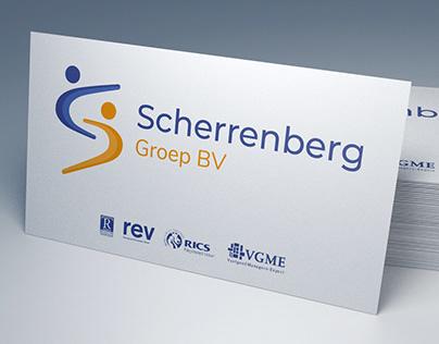 Branding Scherrenberg BV