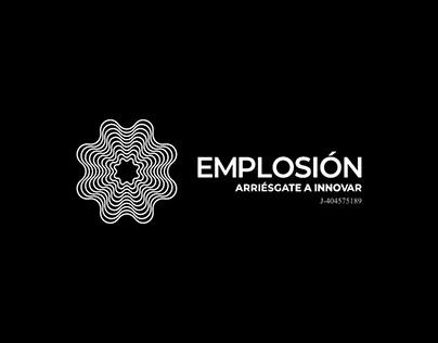 Comercial de Emplosión