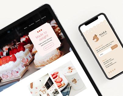 Nara Dessert Cafe
