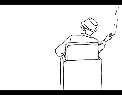 Fernando Pessoa - Fantocheiro 2016