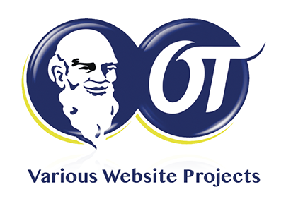 OT Group - Various Website Projects