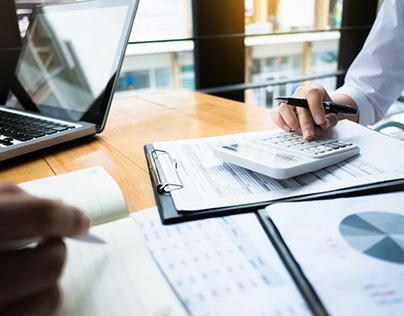 Business Audits Using a Calculator