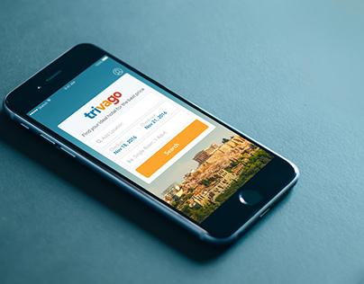 Trivago App Case Study