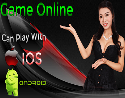 Many Online Games Played By All People