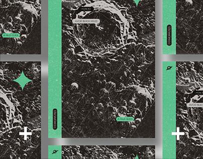 Design Practicum: Field Guide Cover