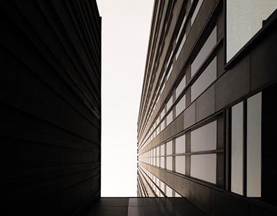 L'ombre d'une métropole