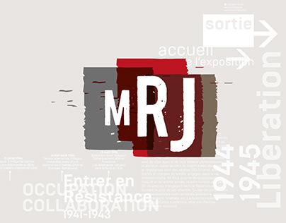 Musée de la Résistance et de la Déportation de Joigny