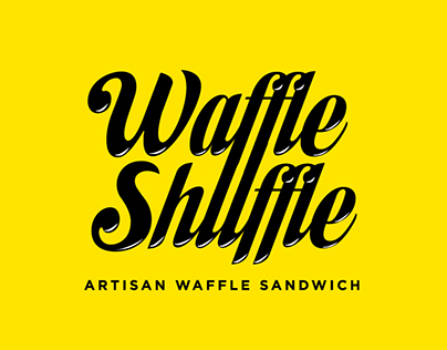 Waffle Shuffle