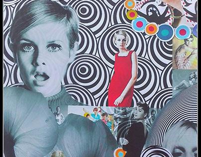 fashion rebellion mood boards