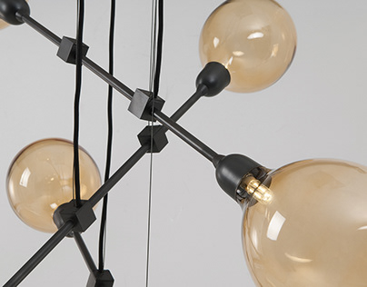 Blown | Suspension Lamp
