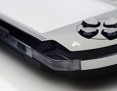Sony PSP (2005)