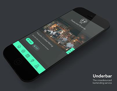 Underbar App