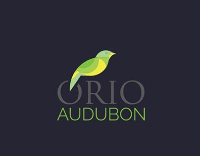 Orio Logo