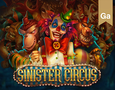 Sinister Circus | slotgame