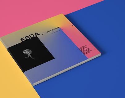 ESDA Design Week