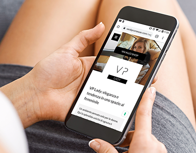 Verdi Promesse - website/e-shop