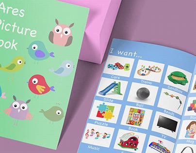 Autism Picture Book