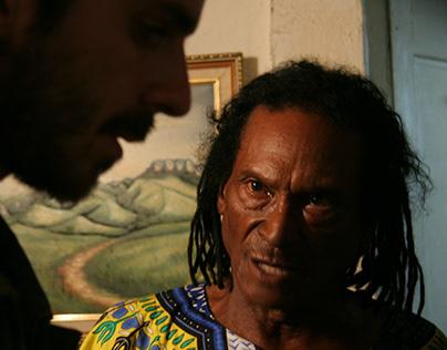 Barrabás. Mediometraje documental (2010)