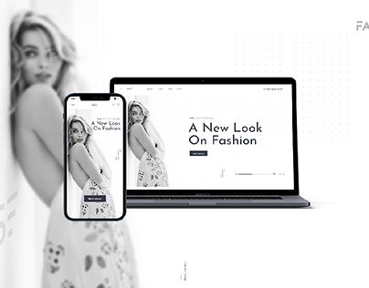 FASE - Online store fashion clothing
