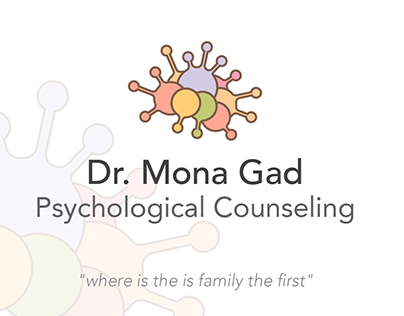 Dr. Mona Gad Psychological Counseling
