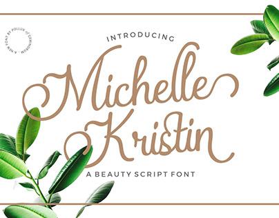 Michelle Kristin