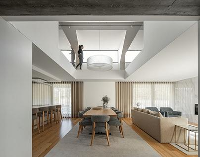 House CG by Pedro Henrique Arquiteto