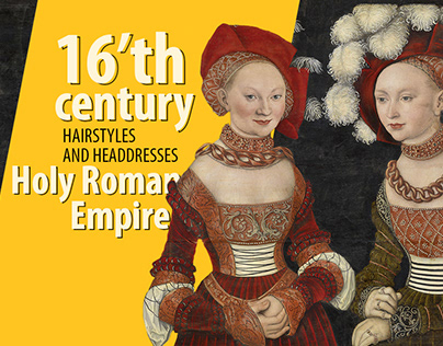 16th century Holy Roman Empire.